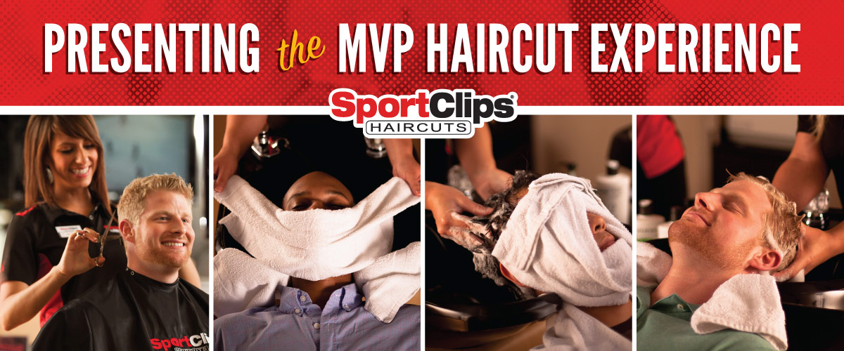 The Sport Clips Haircuts of Heber Valley MVP